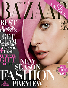 """Complexions look instantly glow-y in a single treatment."" – Harper's Bazaar"