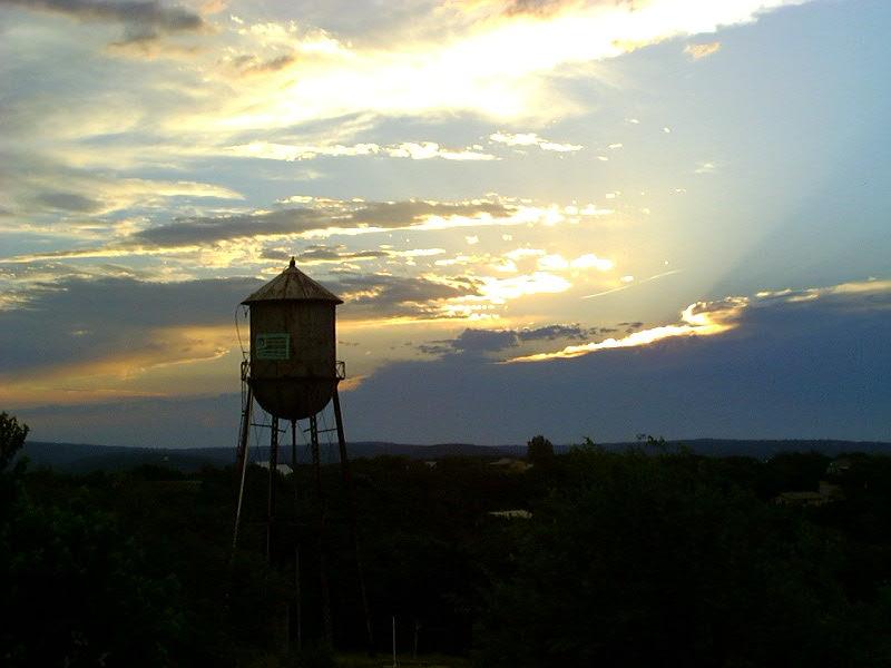 Village Water Tower