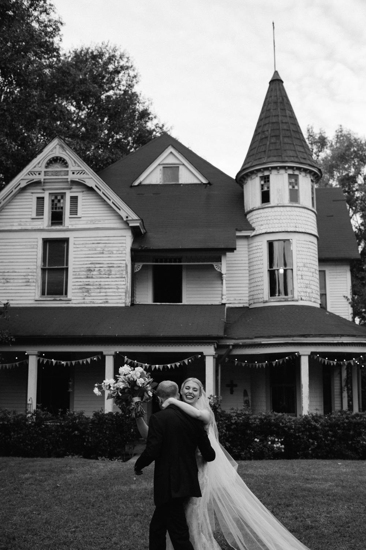 Georgia Farm Wedding  Lexi + Jake   View Post