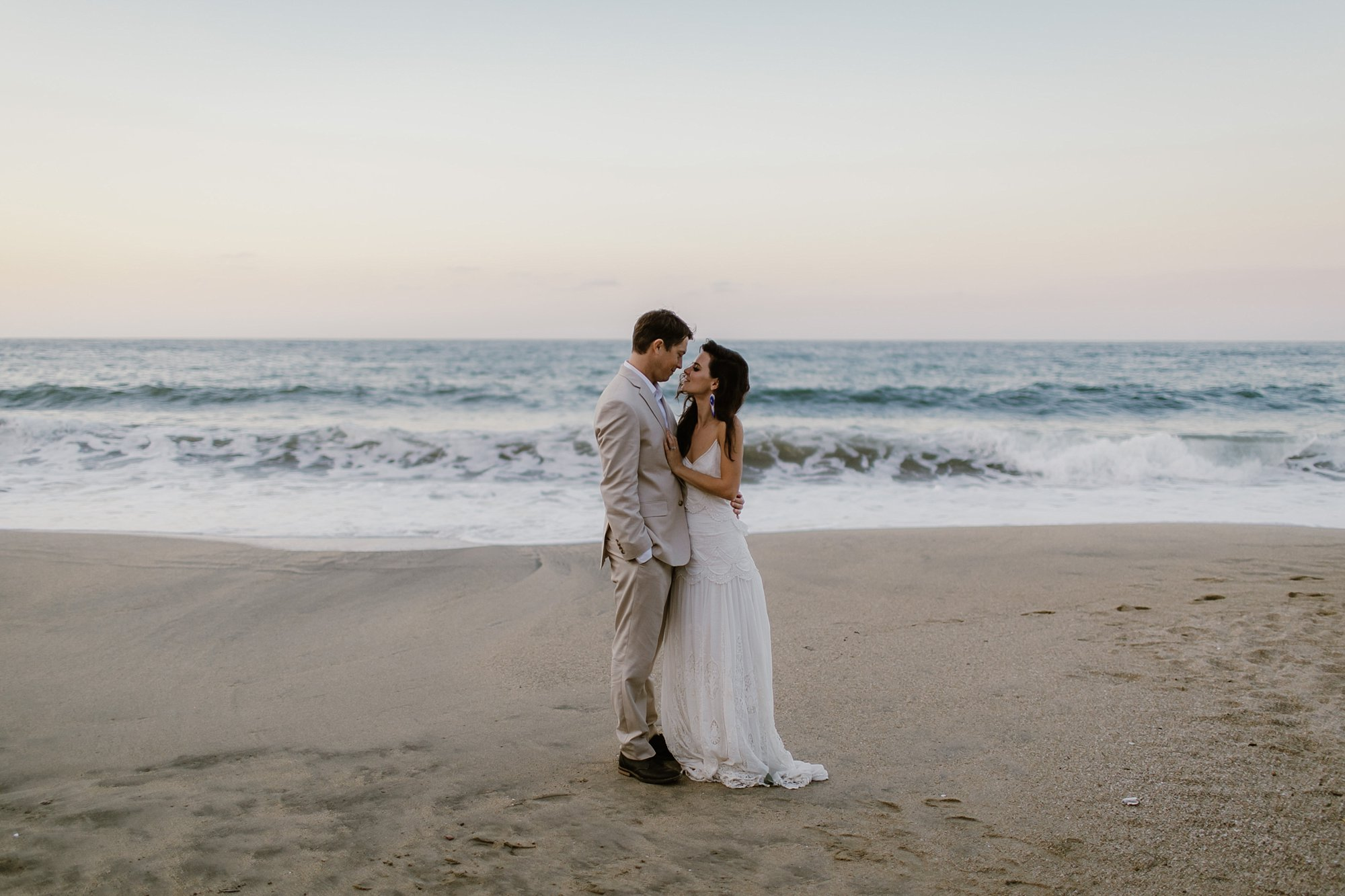 Sayulita Wedding Photos