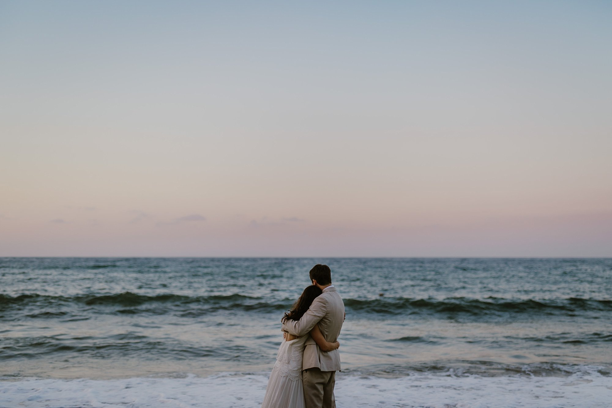 Wedding photography in Sayulita