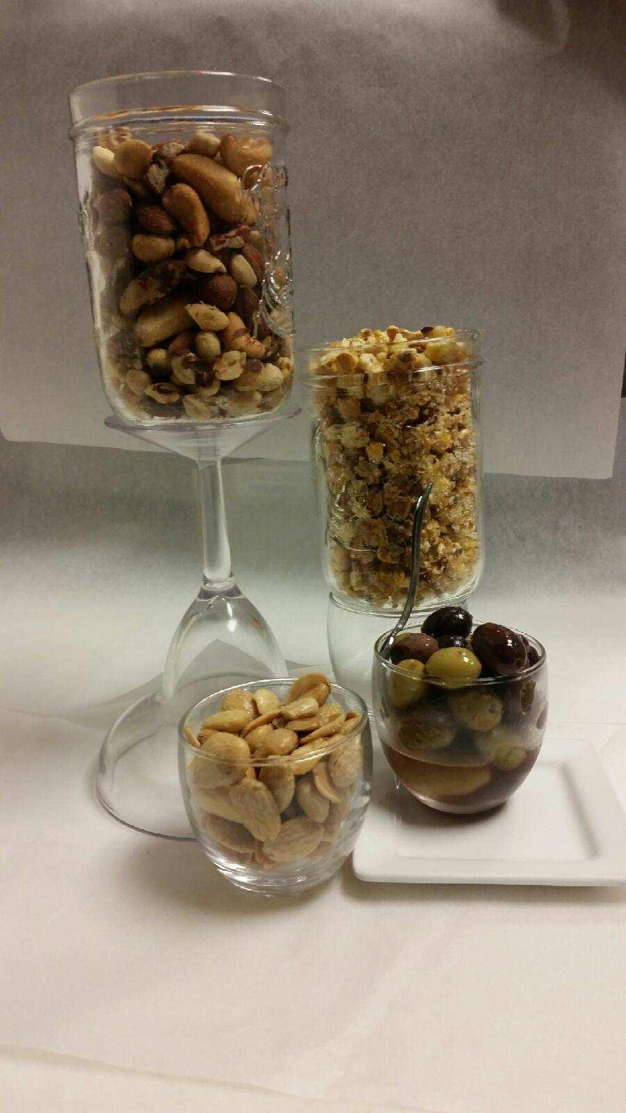 Nuts & Nibbles