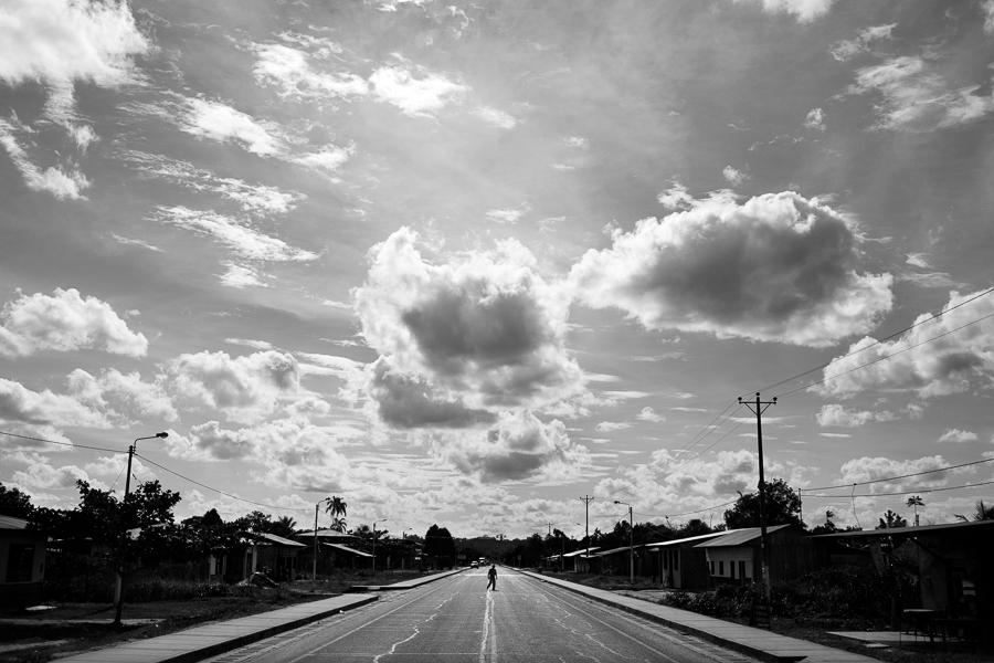 Peru: La Carretera