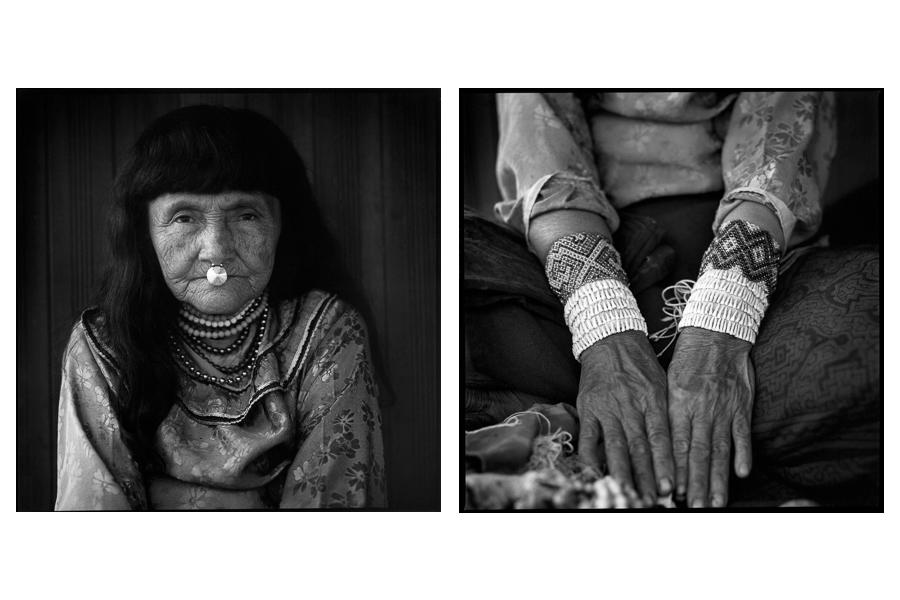 Peru: The Shipibo