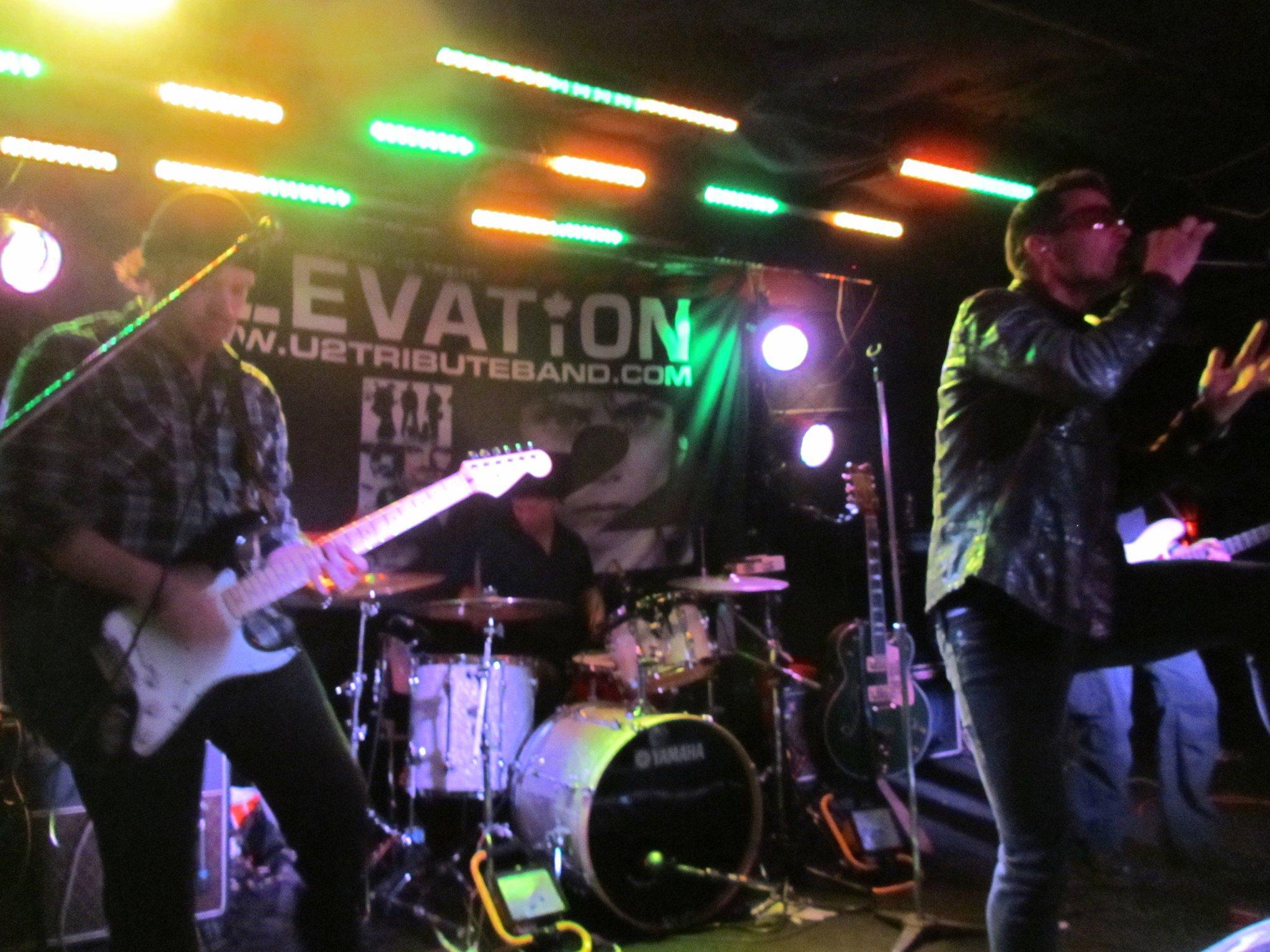 Elevation - 9th Anniversary Show