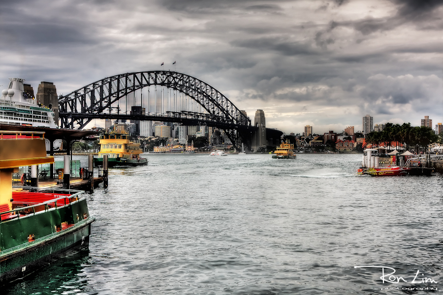 rlp-HDRFriday-SydneyHarbourBridge-1