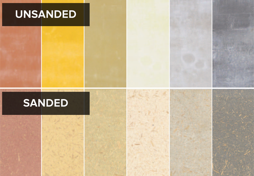 Multiple colors, sizes, and thickness options -