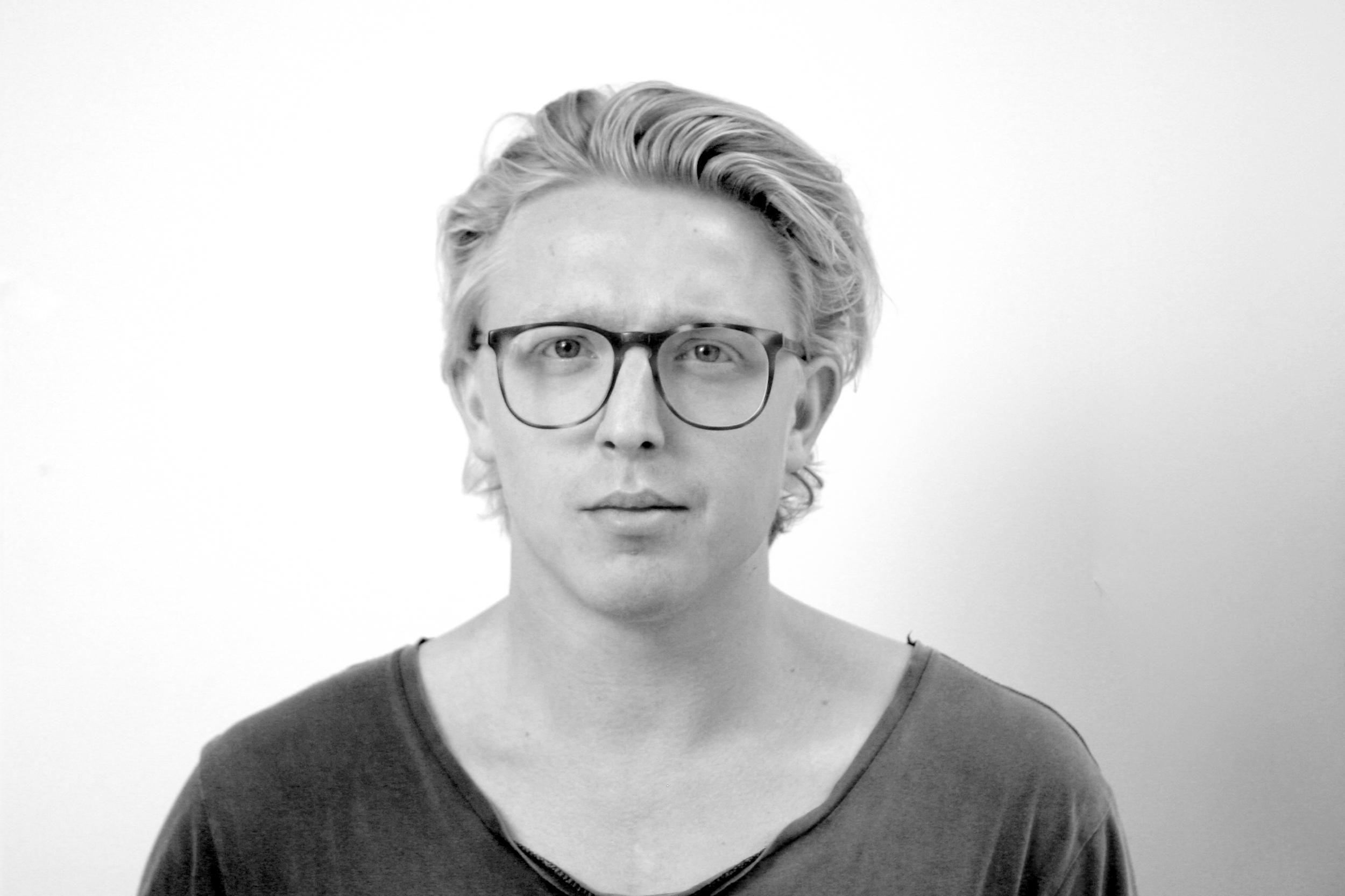 Kasper Benjamin Reimer   Architect, MAA M.Arch  kr@effekt.dk