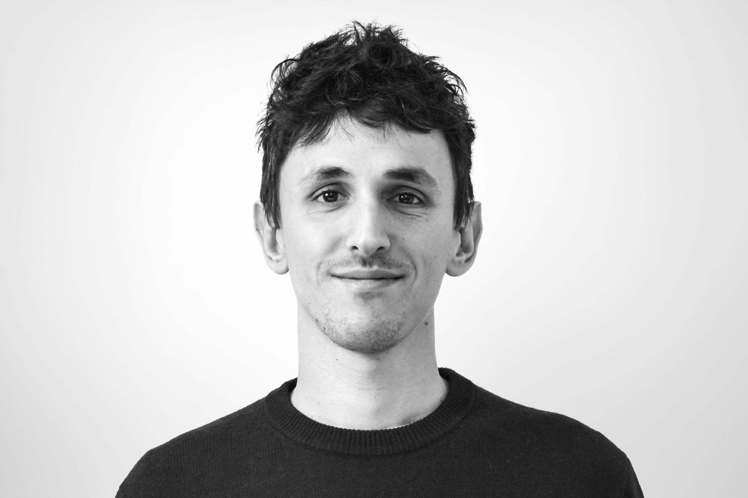 Marco Buonocore  Architect, M.Arch  mar@effekt.dk