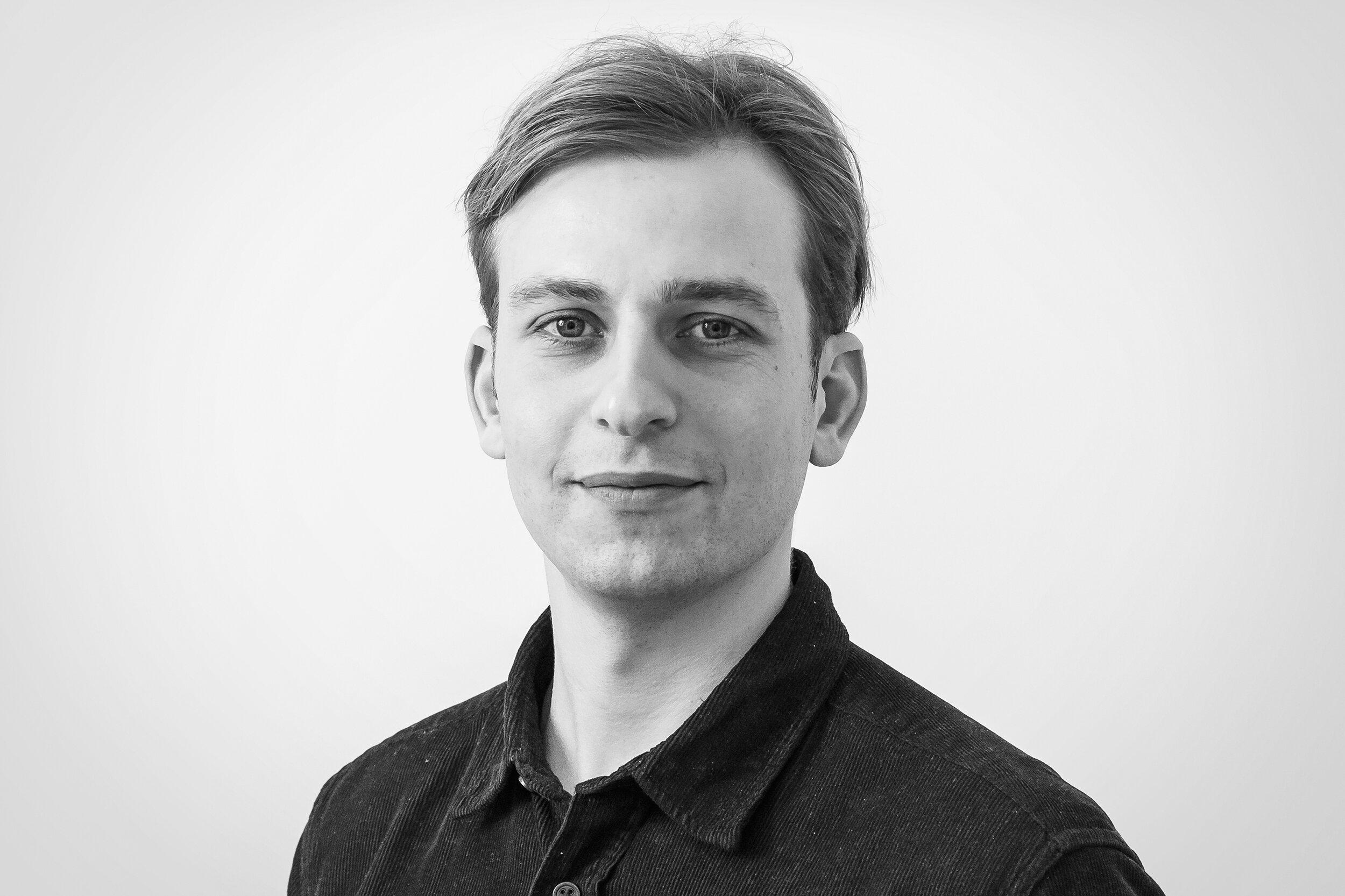 Emil Vindnæs   Architect, MAA M.Arch  ev@effekt.dk