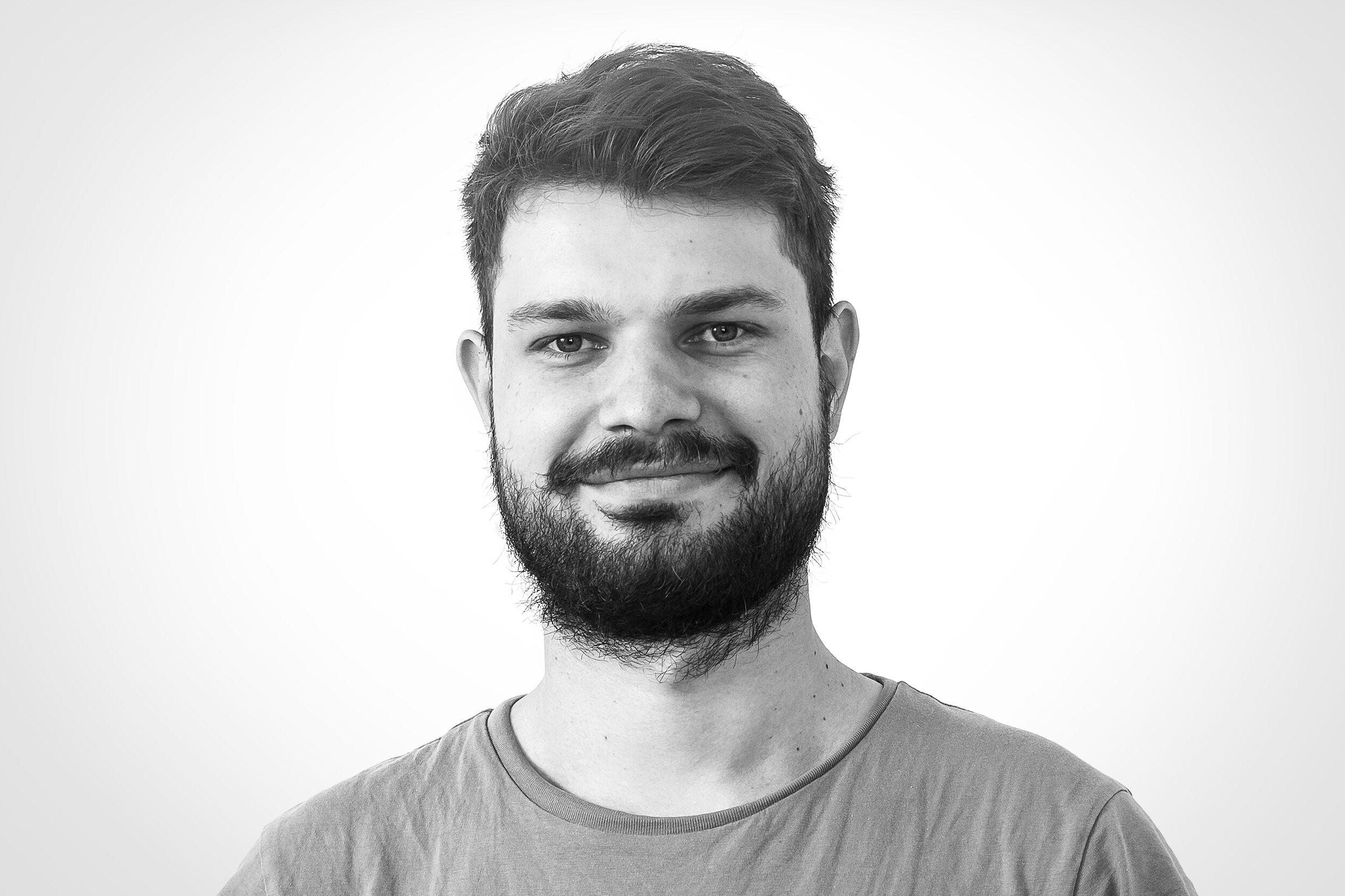 Cristian Daniel Rusu  Constructing Architect  cdr@effekt.dk