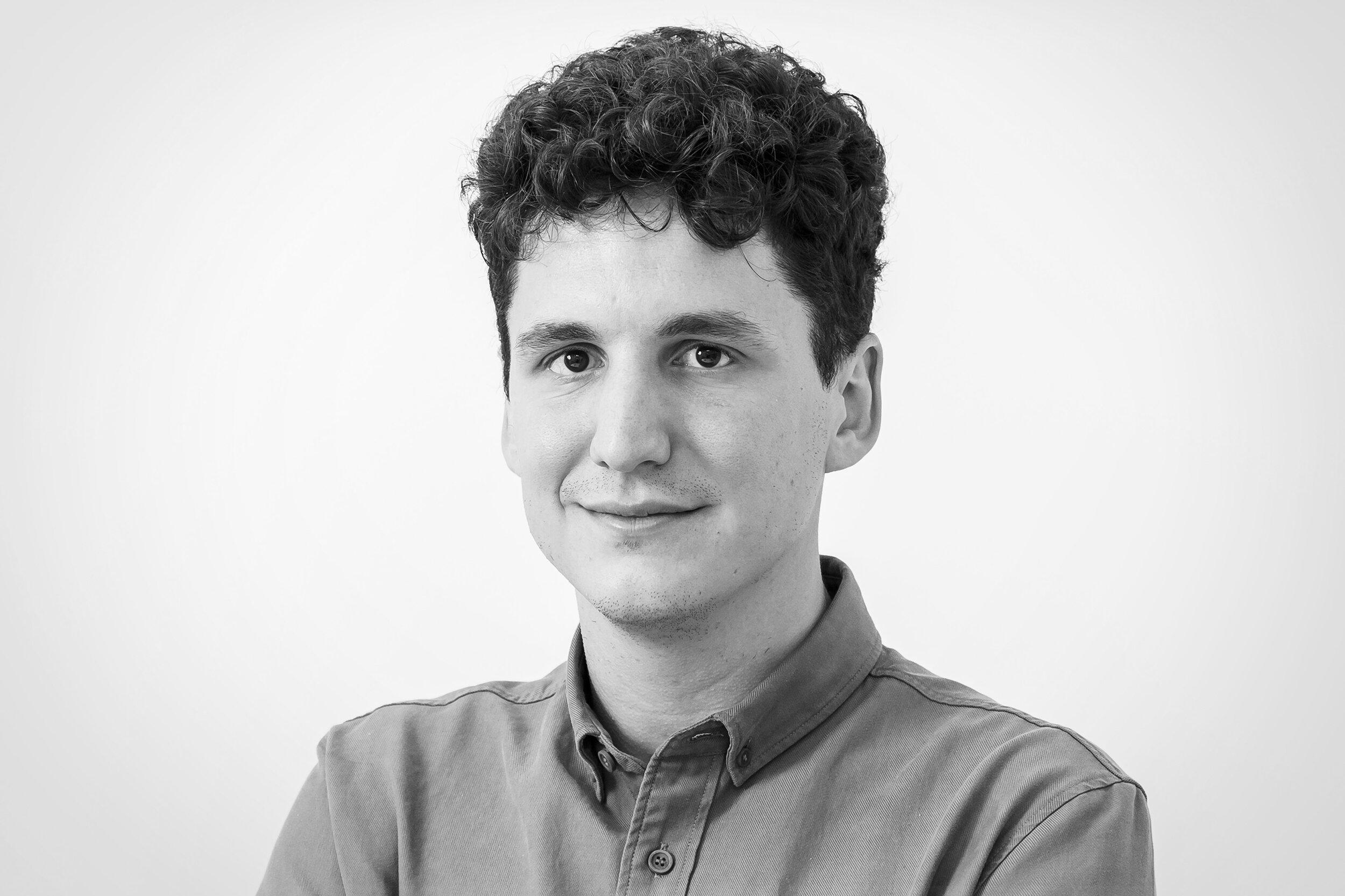 Tomas Rofrano   Junior Architect  tr@effekt.dk