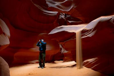 Ridenour Antelope Canyon Web-1