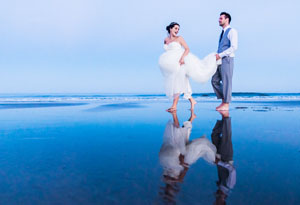 Crystal & Chris - White Point, NS