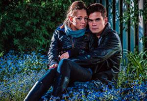 Julia & Simon