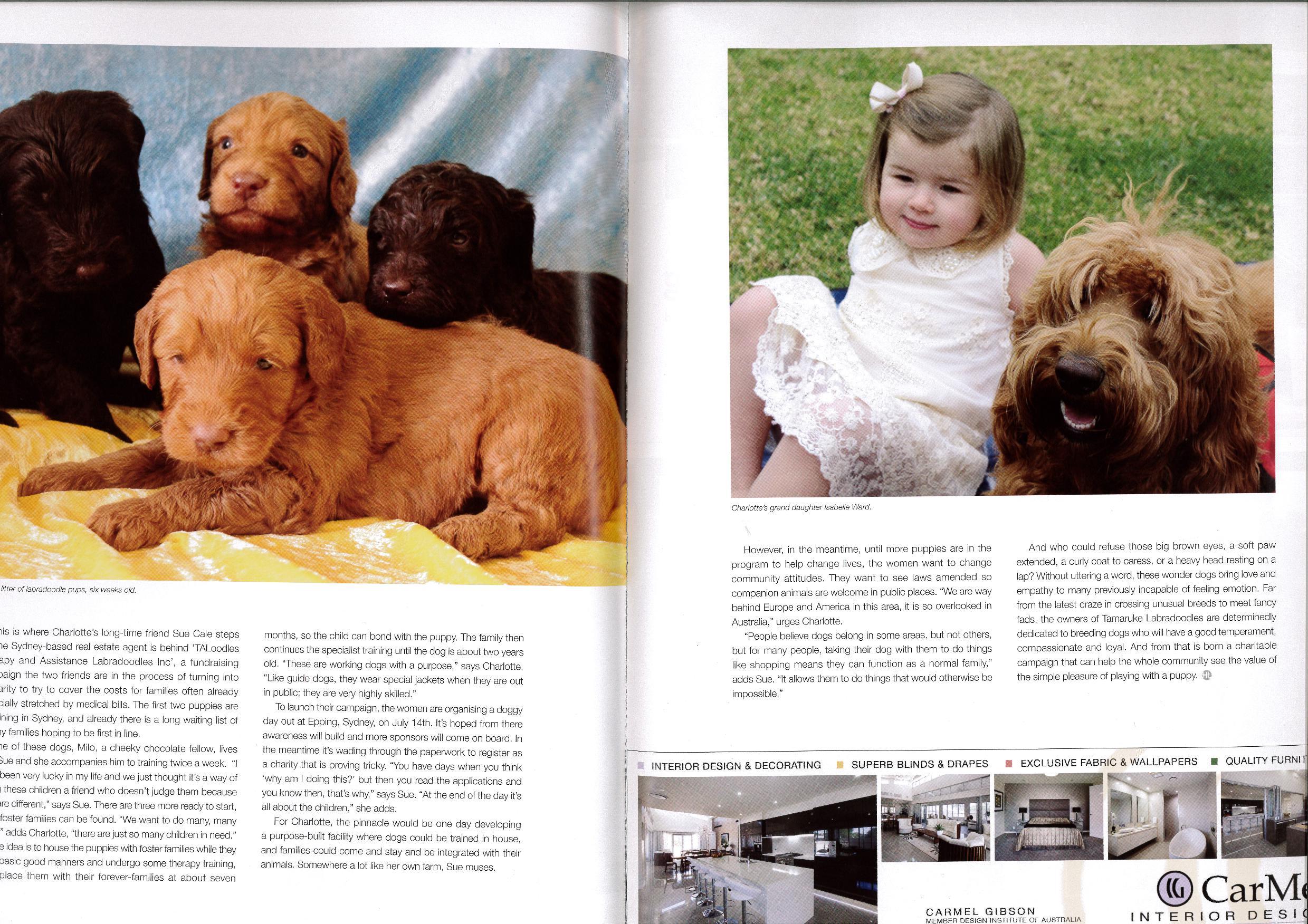 Hunter Lifestyle Magazine