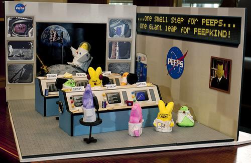NASA. 40th anniversary of Apollo