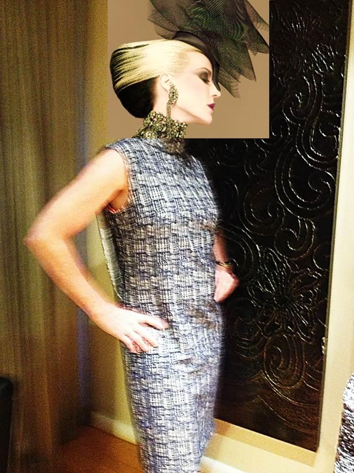 Vogue pattern #8846, fyi.