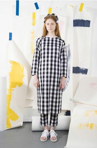 Verner Raglan shift dress.JPG