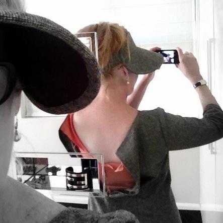 Lucent visor  here