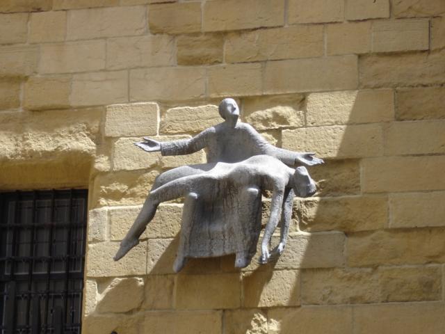 Jorge Oteiza San Sebastian Pieta.jpg