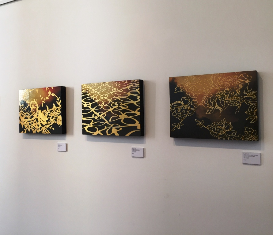 On show at Inscapes The Lost Ones Contemporary Art Gallery Ballarat