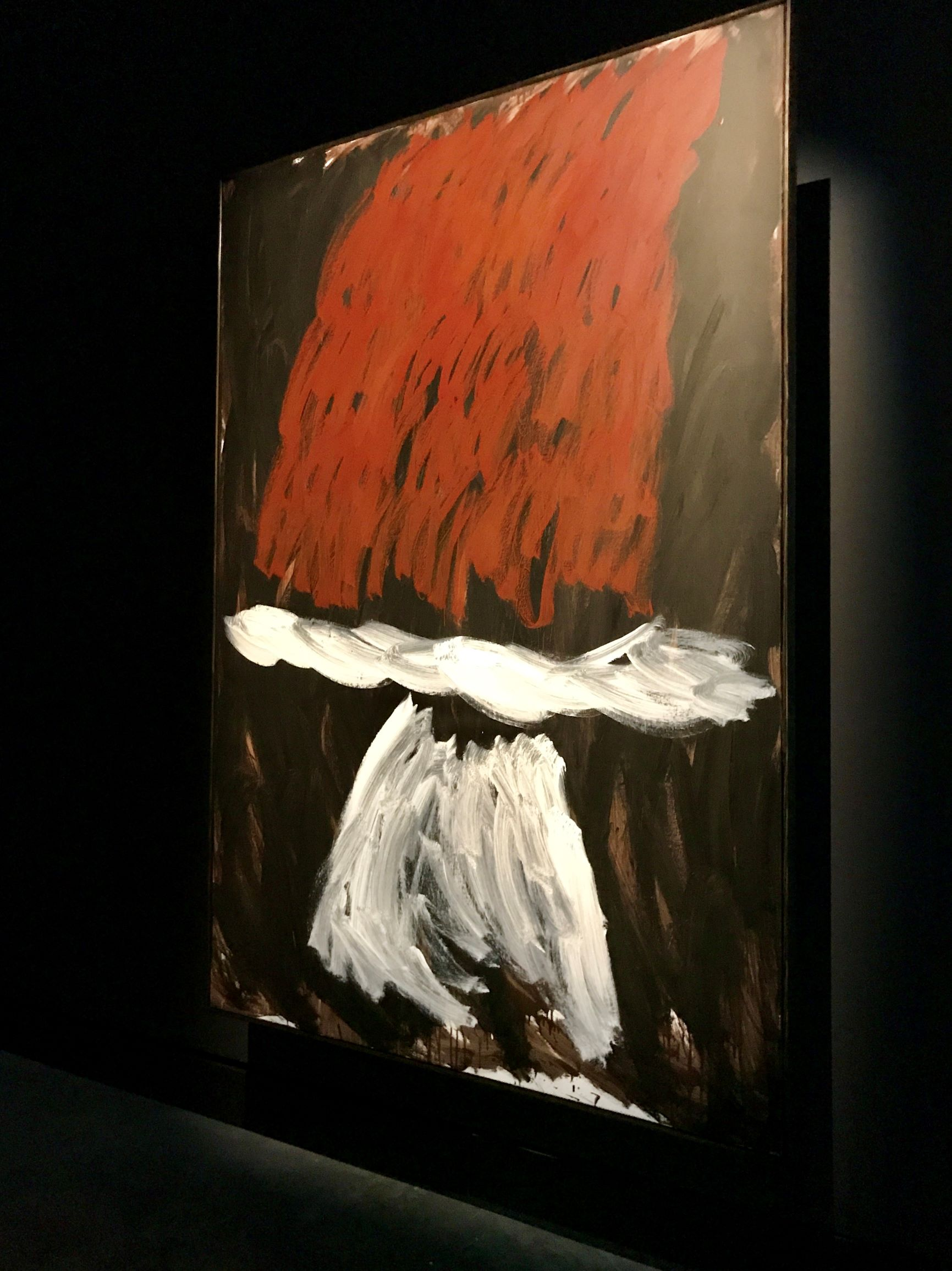 Lottie Consalvo, Mailtland Regional Art Gallery