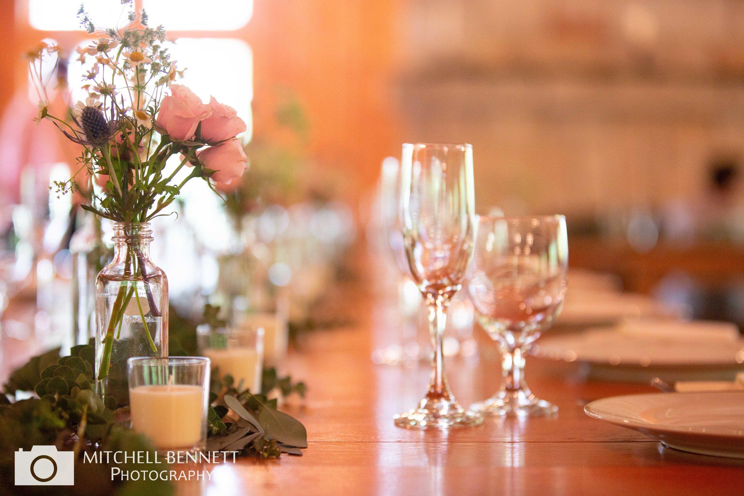 Pin Oak Lodge Wedding Venue