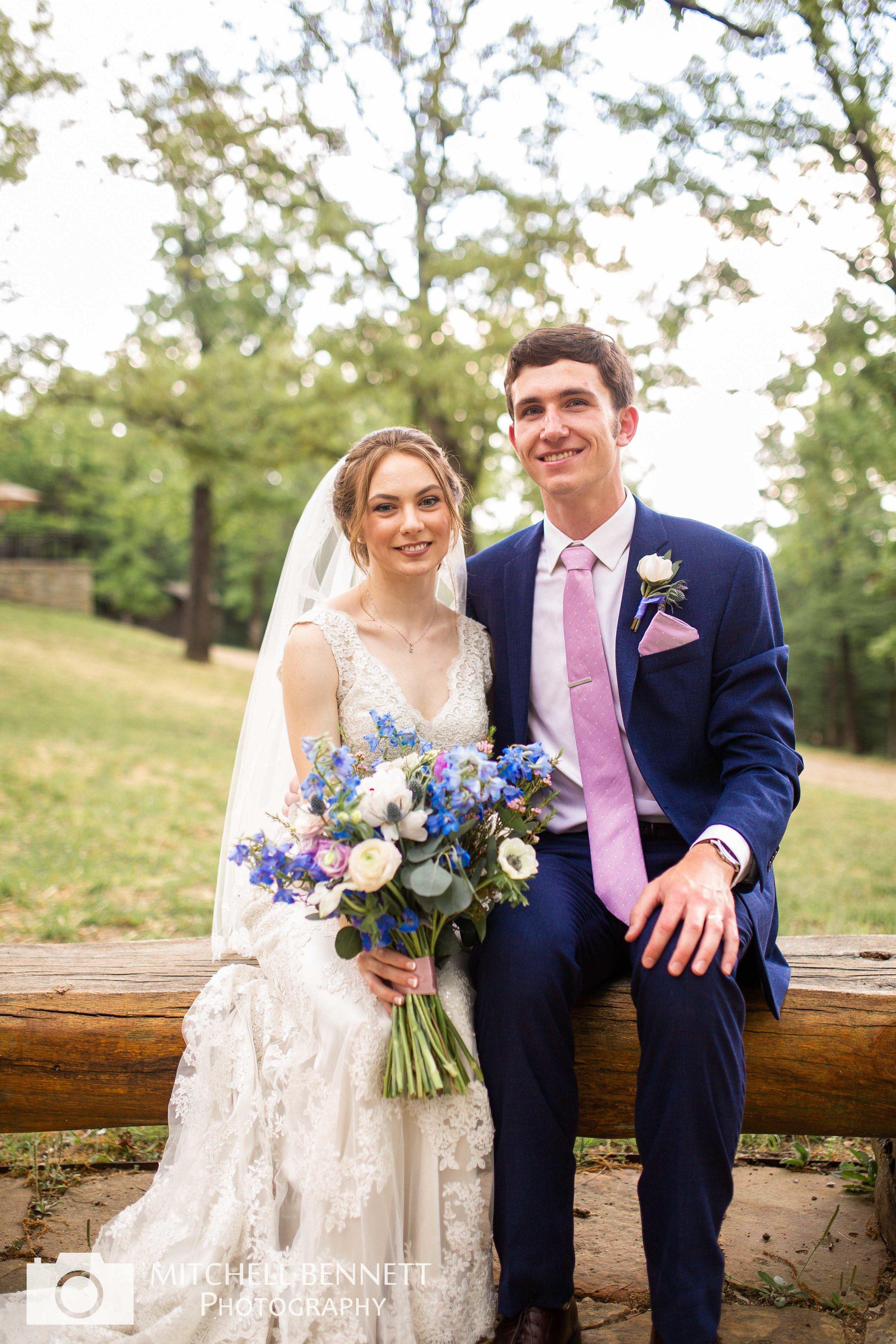 Pin Oak Lodge Wedding Venue Lake of the Ozarks