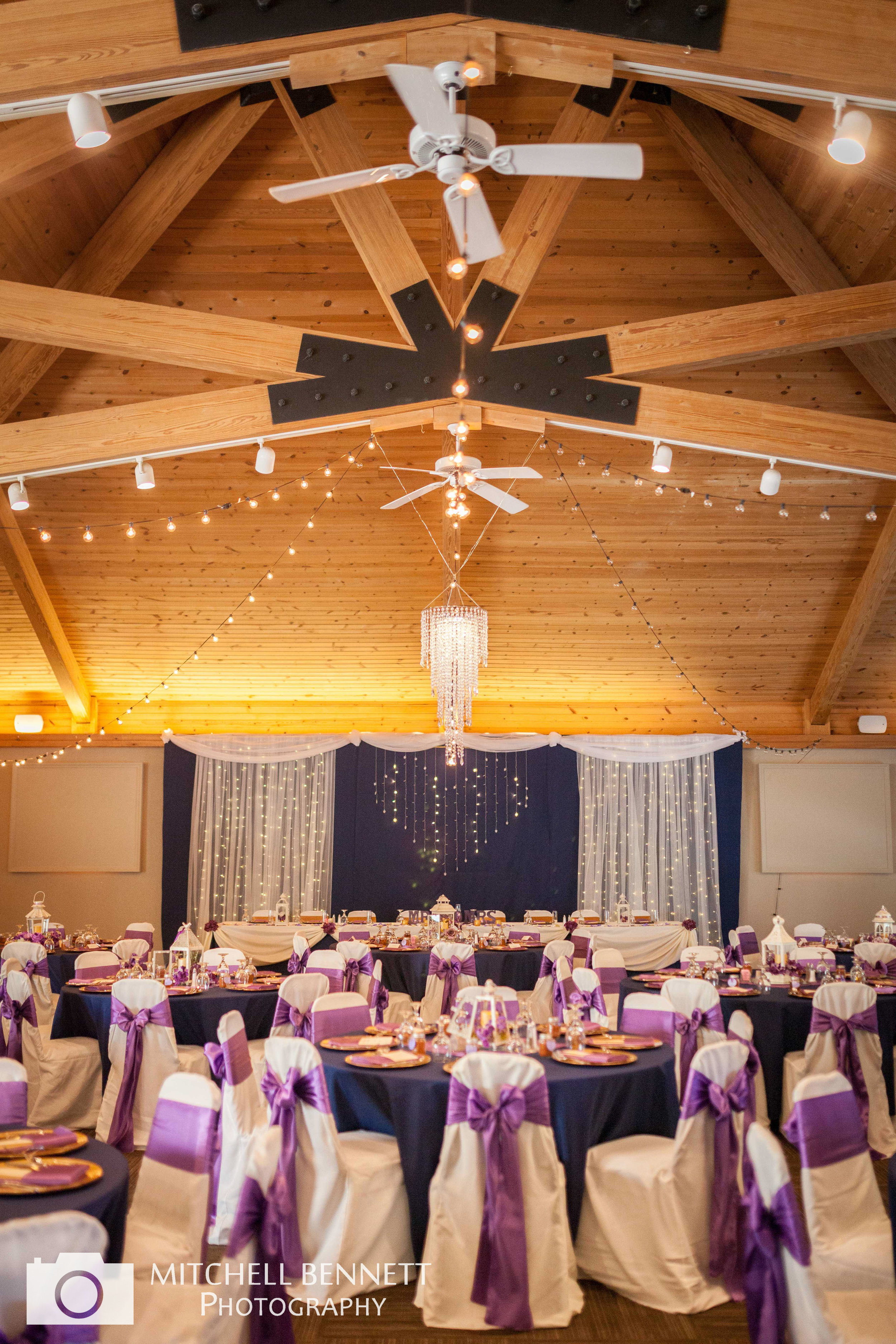 Lake Ozark Wedding Venue Osage National