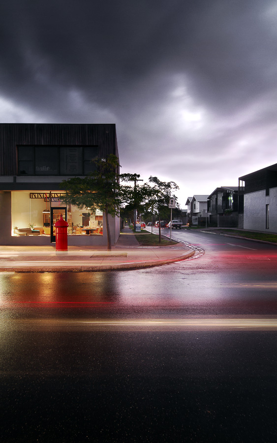 Barwon Studio