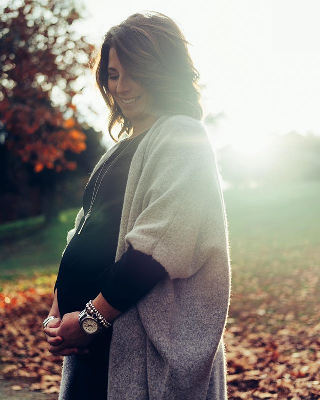 My beautiful wife and I are expecting a little boy in February. So excited.  #portrait #pregnancyportrait #maternityportrait #maternityshoot #wife #bestfriend #beautiful #light #sunlight #fujifilm #fujifilmxpro1 #xpro1 #xf35 #xf35f2 #xf35mm #fuji #vasonapark #vasonaparklights #chasinglight