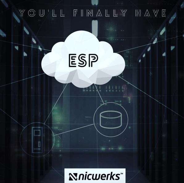 WE SHOW YOU THE WAY - Technology is your servant, not the other way around. #mspESP
