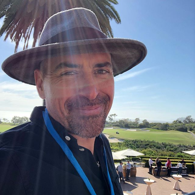 ⛳️ #goodwerk @cisco for the fantastic partner celebration @pelicanhillresort // I mainly deploy the @ciscomeraki gear for all of the ease of management and deployment it affords my clients, not to mention the incredible feature set and security controls.  If your business could use a little network love, reach out.  We would love to help.  This place makes me think I should be a 🏌️.