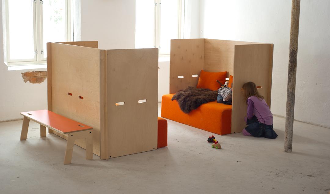 Kinkeli-sofa