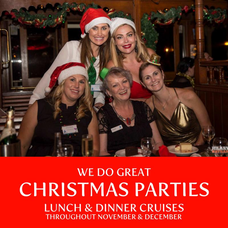 Christmas party cruise penrith cheap christmas party ideas corporate christmas party work party
