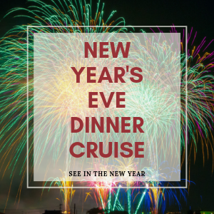 celebrate new years wining, dining and dancing the night away whilst cruising the nepean river.