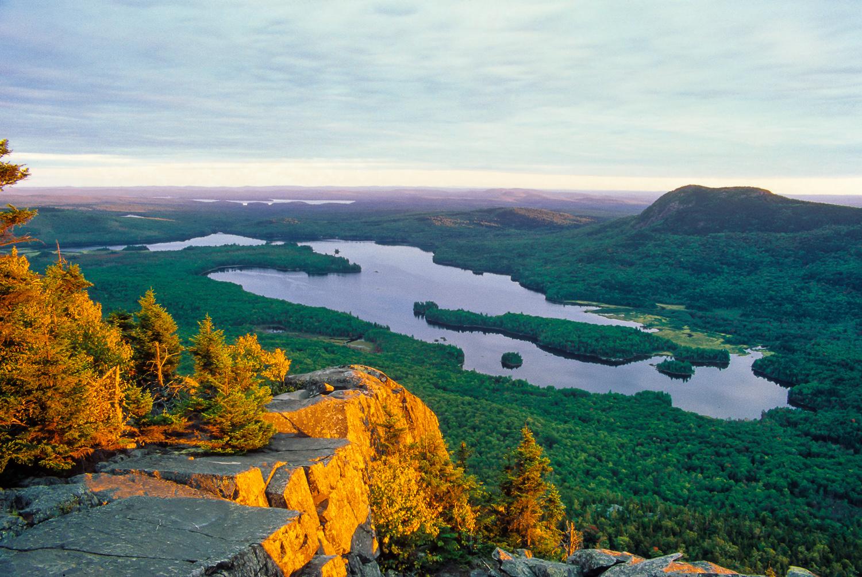 Thoreau Country I