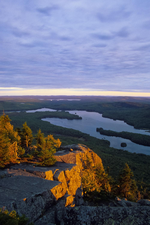 Thoreau Country II