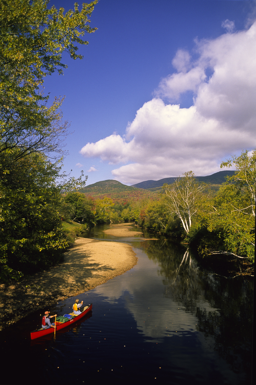 Wild Ammonoosuc River