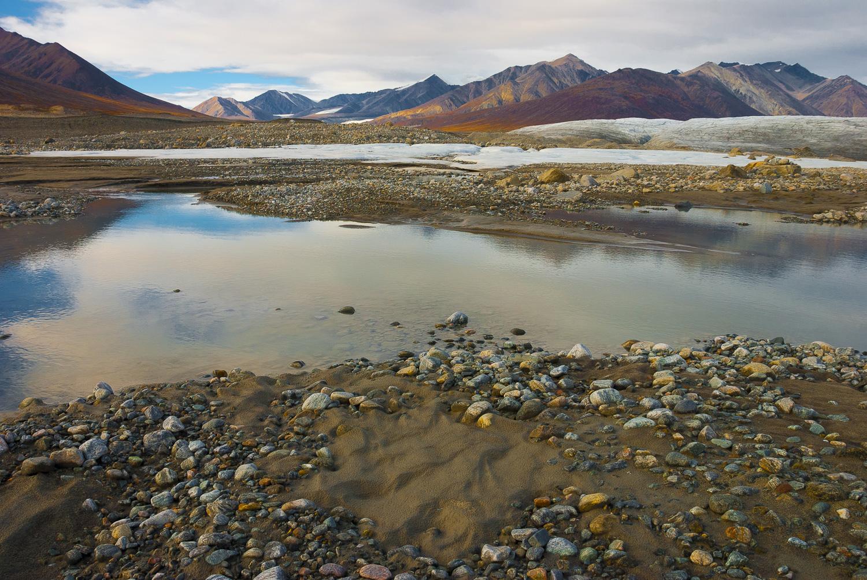 Sermilik - The Place of Glaciers