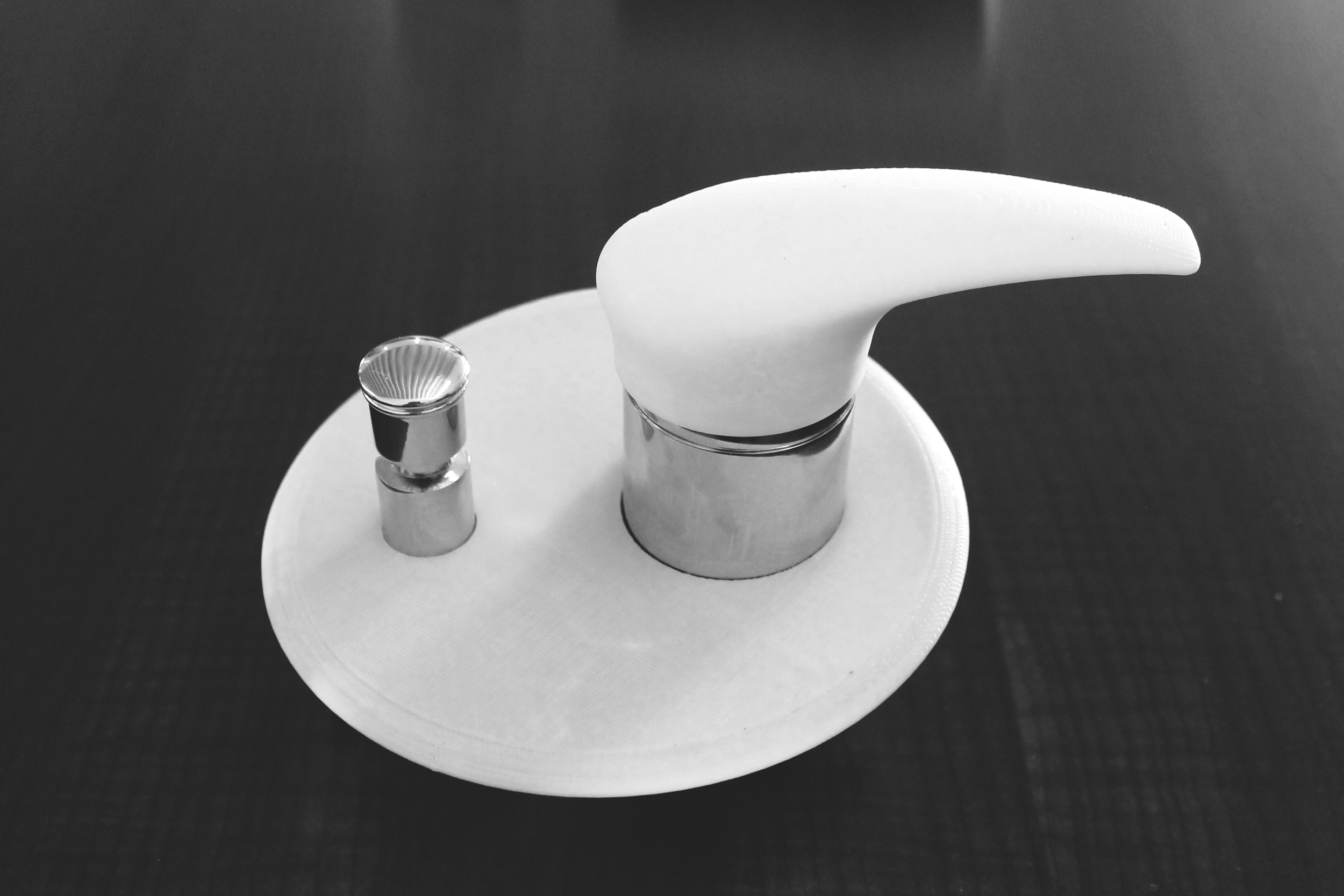 Impresión 3D de prototipos YAZ®