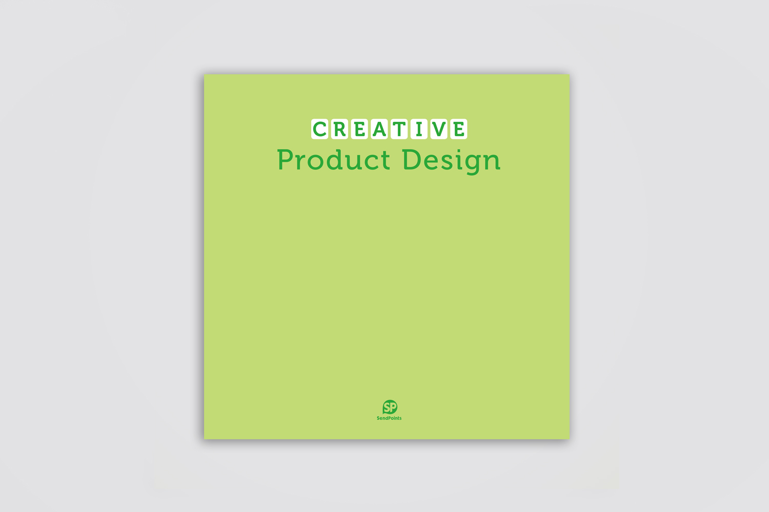 LIBRO  | Creative Product Design | Autor: Christina Hwang | Editorial: SendPoints | China | 2013