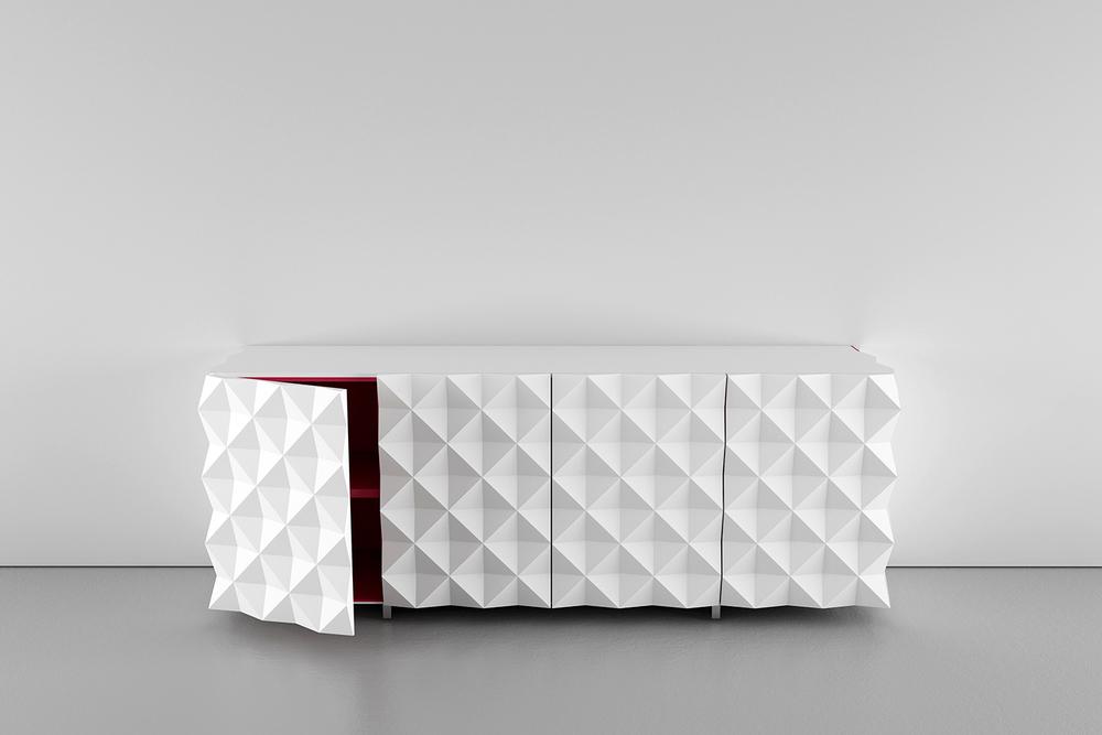 Diseño de Producto -   Colección Rocky