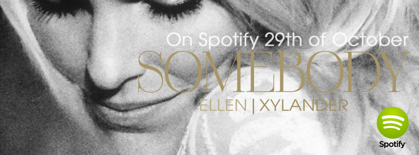 Click on the image to listen in Spotify