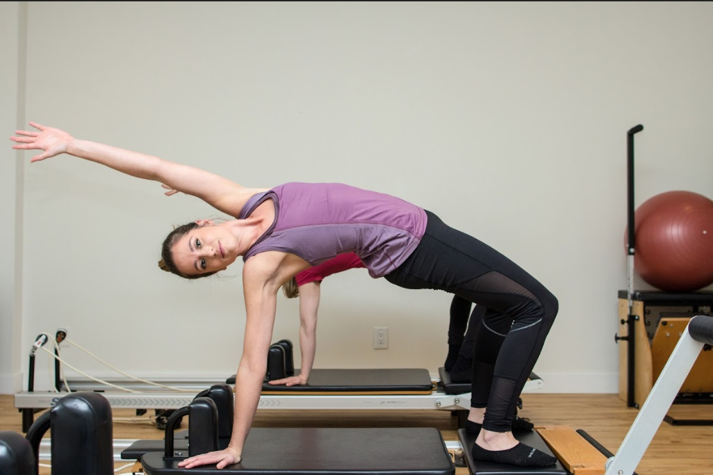 Get started! - Curious about trying Studio Zee Pilates?