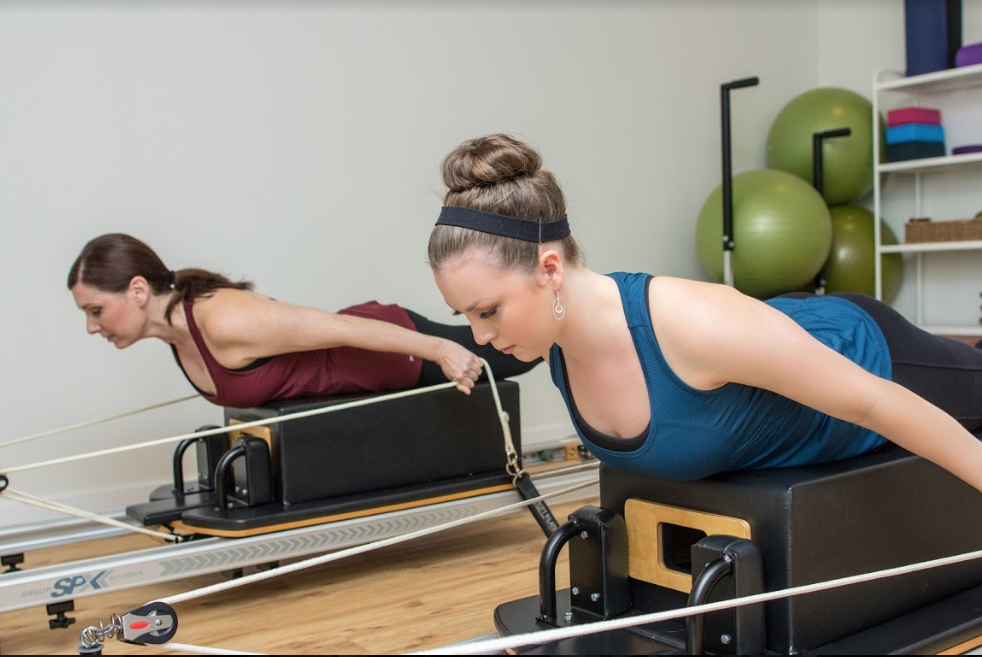 New to Studio Zee Pilates? - Get Started with these Introductory Offers! Valid for new students only