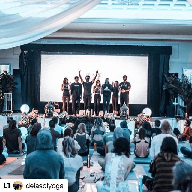 This is going to be great! Come meet the Yoga Fest crew this Friday at our building wide Open House !! 🙌 🎉 #Repost @delasolyoga with @get_repost ・・・ We're excited to have the @yogafestofficial team at our Open House This FRIDAY in #HamOnt . . Let's celebrate spring with prizes, sales and fellow businesses including ✨ @xelffitness ✨ @bikeables ✨ @megshomeopathy ✨ @zee_float ✨ @studiozeepilates ✨ @so_hamont  And more! . . The parties are just beginning! . . Next weekend, on June 22, we celebrate our Waterdown studio and @ouroborosjj turning 5! We'll have @jonnyblondefoodtruck providing some food 🙏 . . . THEN, on July 6th, join us for YOGAFEST!⭐ A Day of Wonder . . Mark your calendars ✨ there's lots going on!