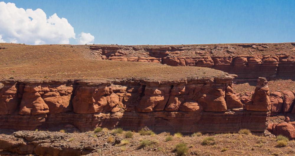 Table Mesa, Canyonlands