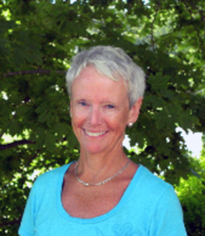 """Nancy   Nancy has been practicing yoga for more than forty years. She has found the benefits of yoga practice has helped keep her healthy, centered and grounded through the changes and challenges , joys and triumphs that life has presented to her in her lifetime. Inspired by its benefits for her, she decided to share her passion and teach the practice of yoga to others.  She is a graduate of the Kripalu 500-Hour Teach Training. Her classes include simple, Ayurvedic practices and principles to help bring balance to the doshas. Her classes are taught from the heart in a nurturing style. Nancy teaches gentle hatha , vinyasa, yin and restorative classes as well as chair assisted yoga to seniors. She recently added meditation and pranayama classes to her teachings.  Nancy records a weekly 30 minute chair yoga class for the visually impaired and otherwise disabled listeners for the Talking Information Center Radio Station The program airs twice a week and is available on line at TICNetwork.com. She records a 30 minute cable tv show called """"Yoga for Boomers and Beyond"""" that airs on Hingham Cable and which can be seen on line at HarborMedia YouTube (Click to access shows)  Her mission is to serve others by guiding the way to health and well being for individuals at any age.  """" Serve with a full heart. By making others happy, you make yourself happy. The key to your heart lies hidden in the heart of another."""" – Swami Kripalu"""